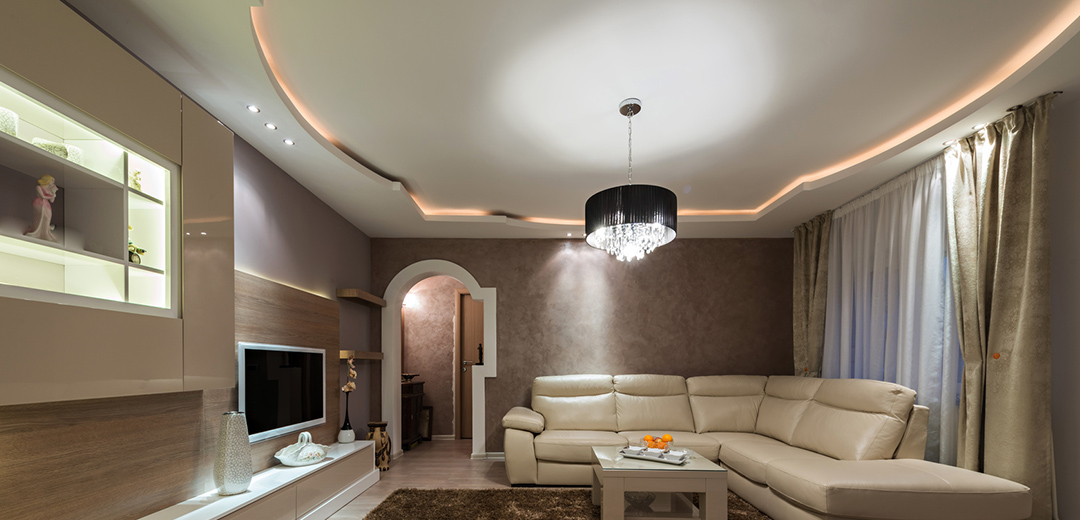 spanndecken schuler wir machen ihre decke sch n. Black Bedroom Furniture Sets. Home Design Ideas